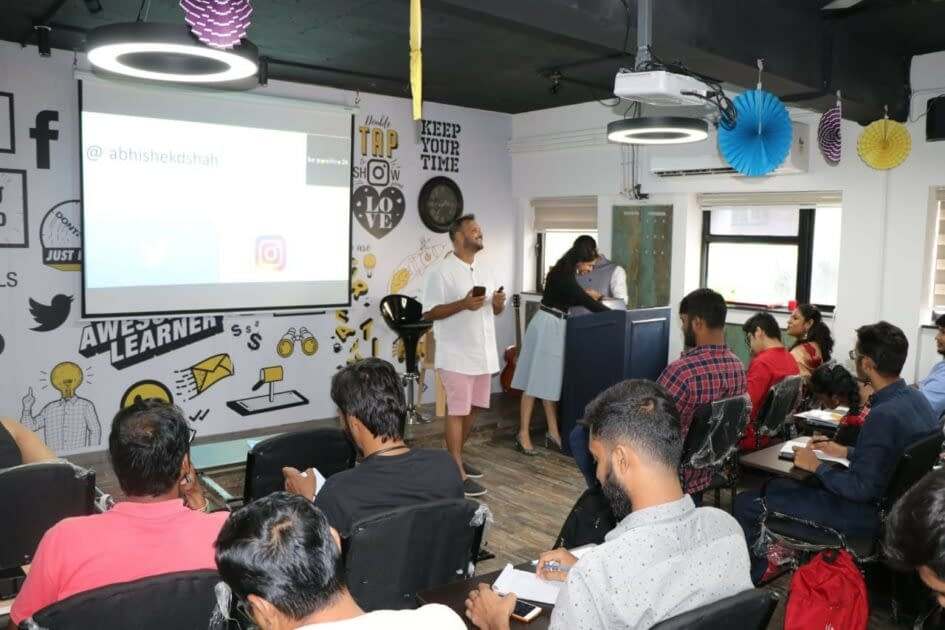 Guest Lecture by Abhishek Shah