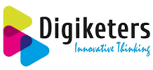 Digiketers