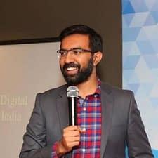 Deepak Kanakaraju - Digital Deepak Internship Program Review