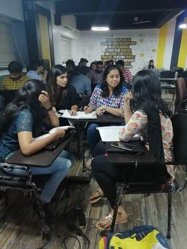 Agency Based Curriculum - Digital Scholar, Chennai Review